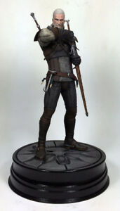 Witcher Collectibles