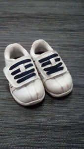 Baby boys shoes - size 3