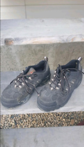 Workload Steel Toe Work Boots
