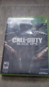 Call of duty black ops 1 (360,xbox one)
