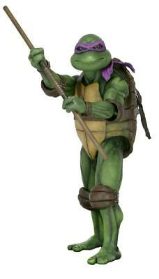 NECA Teenage Mutant Ninja Turtles 14 Scale Action Figure  Donatello