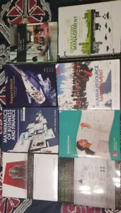 Humber College Books for Sale