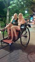 DT Rickshaws Needs Drivers