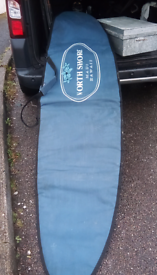 North shore surf bag