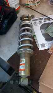 Yamaha TTR125 Rear Shock