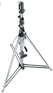 Manfrotto HD stands