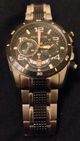 MICHAEL HILL MENS WATCH, VALENTINES DAY!!