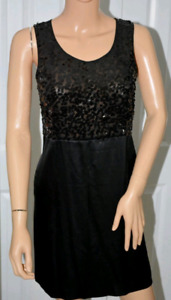 Authentic DKNY sequin dress