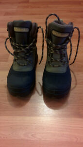 Looking for Winter Boots? Columbia Winter Boots like new!!!