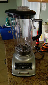 Blender, KitchenAid