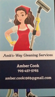 Amb's-Way Cleaning Services