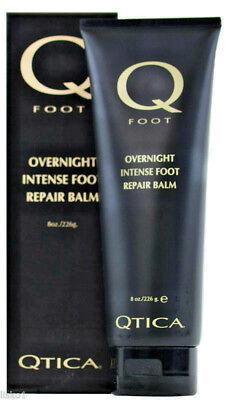 Qtica Overnight Intense Foot Repair Balm  -