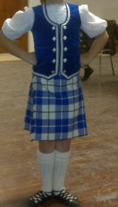LOOKING FOR HIGHLAND DANCE OUTFIT