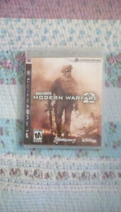 Ps3 PlayStation 3 - Call of Duty Modern Warfare 2