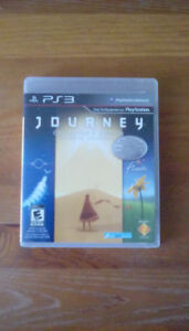 Playstation 3 PS3 - JOURNEY Collector's Edition