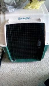 Remington XL Dog Crate