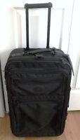 MOVING SALE --Kirkland Signature Carry On Luggage