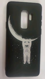 Samsung Galaxy S9 plus Case Back