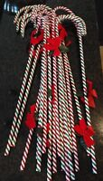 28 inch Candy Canes