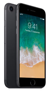 iPhone 7 ... a year old... 32 GB