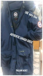 CANADA GOOSE JACKET**GREAT CONDITION