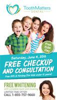Free Kids Day