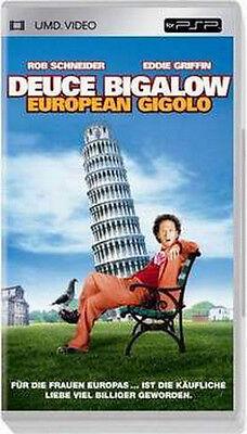 Deuce Bigalow: European Gigolo ( UMD Video ) NEU