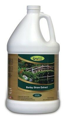 Easy Pro Bse128 Liquid Barley Extract 1-gallon Zsc-bse128