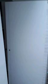 Door fire rated