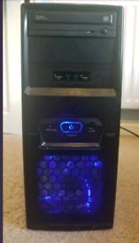Quad Core Gtx 970 Gaming Pc