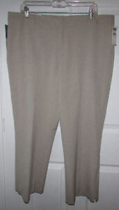 NEW - OLD NAVY Dressy Capris Cropped Pants - Size 18