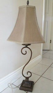 Lamps for Sale- stained glass and other beautiful lamps Kitchener / Waterloo Kitchener Area image 7