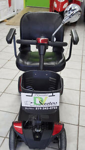 DV Scooters Has A Go-Go® Elite Traveller Plus like new Kitchener / Waterloo Kitchener Area image 2
