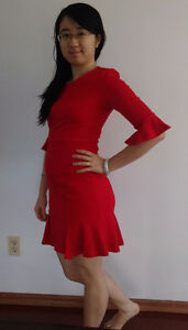 new or almost new dresses Kitchener / Waterloo Kitchener Area image 3