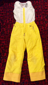 Sunice snow pants, very good condition, size 7 (5-7 yrs old)
