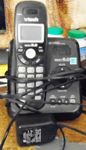 VTech phone answering system