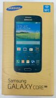 Samsung Galaxy Core LTE Brand New Factory Unlocked Unopened
