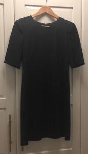 THEORY designer work dress