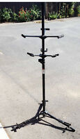 Fender tubular 6-guitar stand