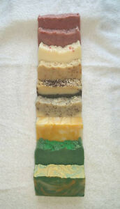 Natural Handmade Soap - Amherst, Springhill, Oxford, Pictou