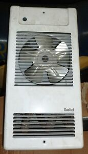 Ouellet Commercial/Residential Forced Air Heater