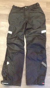 Firstgear HT Motorcycle Overpants - Size 34T