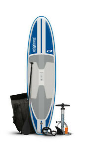 """Jimmy Styks i3 10' 6"""" Stand-Up Paddle Board (SUP)- NEW IN BOX"""