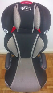 car seat( children 4 to 10 years old)