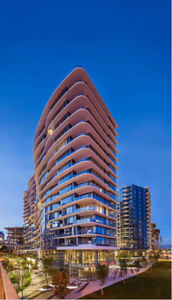 Affordable rooms in brand new condo in Downtown - Yaletown