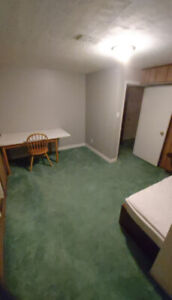 Furnished Room for rent , At York Mills & Don Mills area (401 &