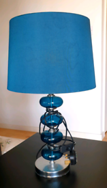 Lamp in great condition!