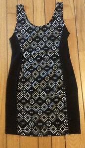Women's Black Dress, Brand New - St. Thomas