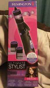 Remington stylist box ( ultimate stylist )