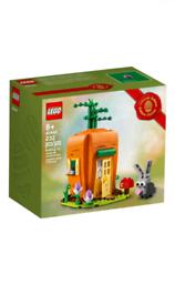 LEGO 40449 Carrot House Brand New & Sealed